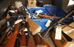Gun Buybacks Are Waste of Time, No Evidence They Reduce Crime