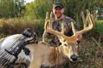 Top Seven States for Public Land Whitetails