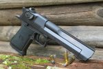 A .357 Magnum Research Desert Eagle — History, Movies & Action