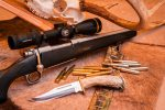 The Ultimate Whitetail Rifle: Tricking Out Your Bolt Action for Fall