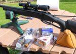 Thompson Center's Strike: A Striker-Fired Muzzleloader — Full Review