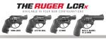 Ruger's Got 5 New Pocket Revolvers in .22 WMR through 9mm