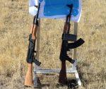 100% American Made AKs: Century Arms RAS47 & C39V2
