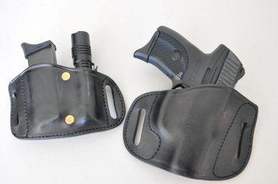 The Best Way to Conceal Carry — Two is One and One is None