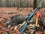 Sauer Unveils The World's First Heated Rifle Grip