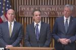 Following NYC Truck Attack Leadership Talks Gun Control