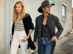 Country Music Star Faith Hill: 'Military Weapons Should Not Be in the Hands of Civilians'