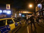 Knife-Related Crime Skyrockets in London as Police Struggle for a Solution
