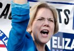 Pocahontas on Concealed Carry Reciprocity Act: 'We have to fight back'