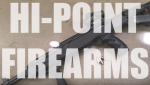 Hi-Point 10mm Semi-Auto Carbine is Here! Price: $389.99