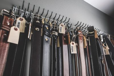 Concealed Carry Belts