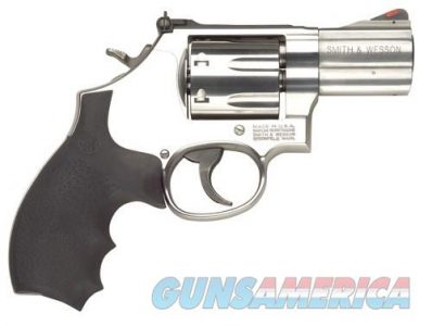 Model 668 Plus Smith Wesson