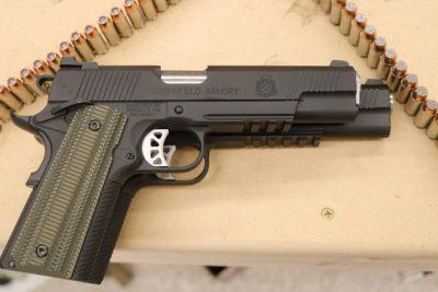 Springfield 1911s 10mm