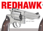 Ruger Adding Lots of New Guns for Holiday Season 2017