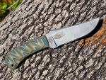 The New Winkler II Belt Knife – Full Review