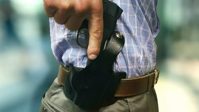 National Concealed Carry Reciprocity.