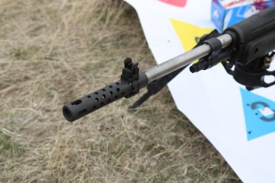 First Look: Springfield M1A in 6 5 Creedmoor — Full Review