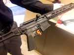 Troy's 50 State Legal Side Action Rifle – SHOT Show 2018