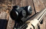 Best Micro Red Dot for the Money —Primary Arms MD-RB-AD