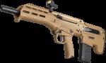 Desert Tech MDR: A Bullpup .308 Switch Hitter — SHOT Show 2018