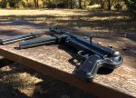American Tactical German Sport's 9mm MP40 — A Tribute to WWII