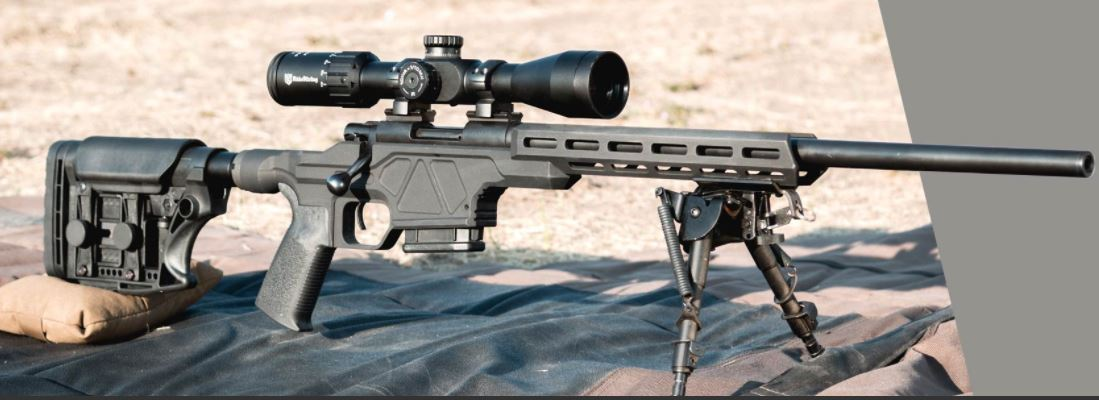 New Short- and Mini-Action Rifles from Howa – SHOT Show 2018
