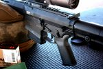 RISE Armament T121XR 6.5 Creedmoor Rifle – SHOT Show 2018