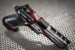 The New King of Polymer Guns: SIG P320 X5 Crusader Edition