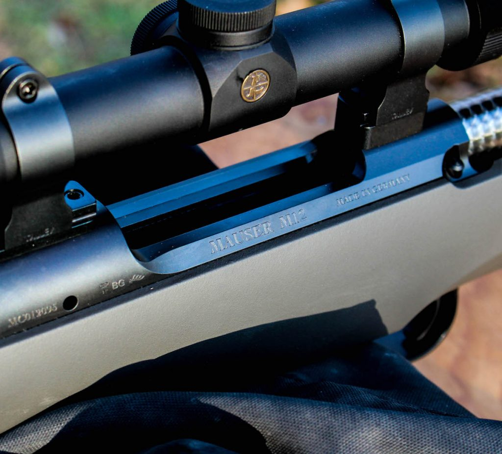 The Mauser M12 Extreme: 6 5x55mm Reigns Supreme — Full Review