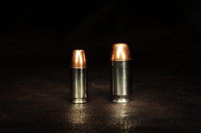 Cartridge Showdown: 9mm Versus  45 ACP - GunsAmerica Digest