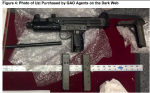What Happened When Undercover Agents Tried to Illegally Purchase Guns Online