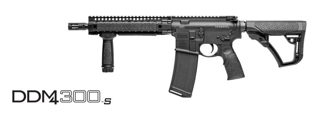 How to (Legally) Build A Short Barrel Rifle - GunsAmerica Digest