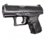 NEW: Walther PPQ Subcompact: 10+1 or 15+1 9mm — SHOT Show 2018