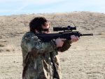 An Accurate .308, Forward-Ejecting Bullpup: Kel-Tec RFB — Full Review
