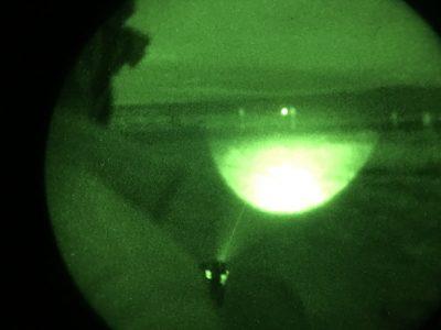 IR Laser US Night Vision