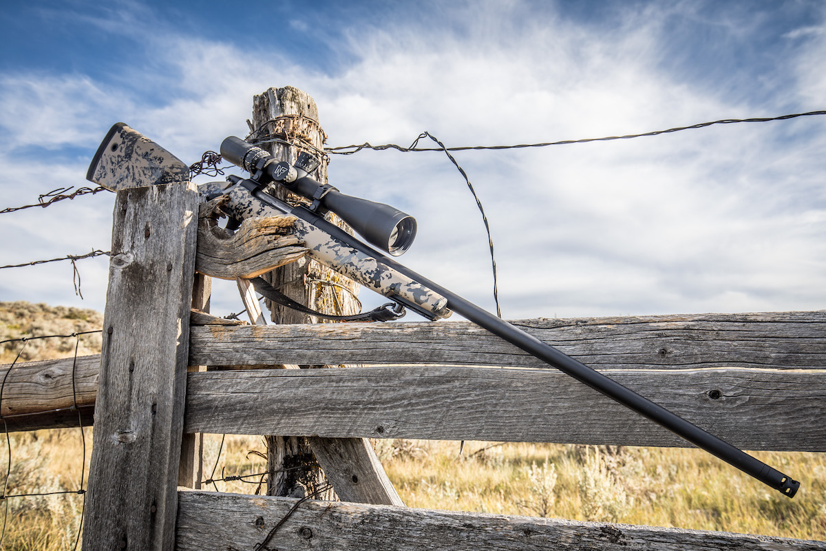 Out of the Box 1,000-yard Capability: Gunwerks' RevX in 7mm Rem. Mag. — Full Review