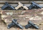 The Evolution of the Canik TP9: Everyman's Combat Handgun Becomes the Apex Predator