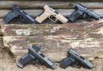 The Evolution of the Canik TP9: Everyman's Combat Handgun Becomes the Apex Predator