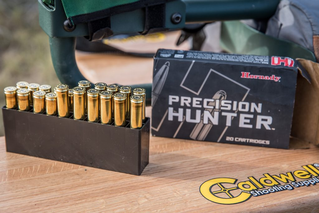 Out of the Box 1,000-yard Capability: Gunwerks' RevX in 7mm