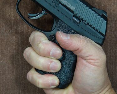 Ruger LC9s Pro - Small Enough to Carry, Big Enough to Shoot