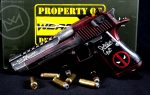 WTF! A Deadpool Deagle in .50 AE