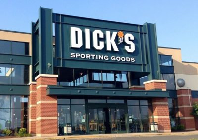brand new 083d7 44257 Dick's Sporting Goods to Destroy AR-15s Pulled from Shelves ...