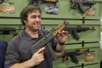 Century Draco NAK9: AK Pistol that Takes Glock Mags – SHOT Show 2018