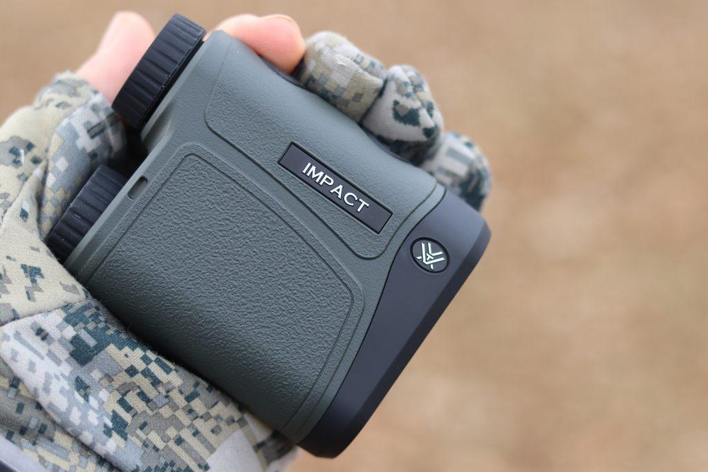 Best Entry-Level Rangefinder: Vortex Impact 850 — Full