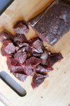 Field to Table: Prepping Wild Game In the Off Season- Canned Antelope