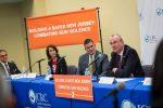 NJ Gov. Murphy Talks Gun Control, Wants to 'Reclaim' Status as Anti-Gun Paradise