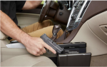 Stay Safe on the Road: Hornady's RAPiD Vehicle Safe — SHOT Show 2018