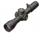 Leupold Launches New  Mark 5HD 5-25x56mm & 3.6-18x44mm  — SHOT Show 2018