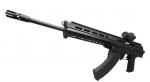 M+M Industries: A SCAR, AK-47, M4 Hybrid — SHOT Show 2018