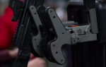 Secure Your Guns on the Go with Blac-Rac Weapon Retention System – SHOT Show 2018